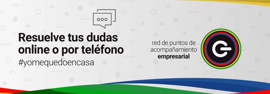 "Jornada Networking PAE ""Online"""