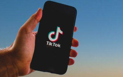 Tiktok y negocios: ¿cómo aprovechar la red social de moda?